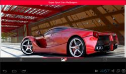 Super Sport Cars HD Wallpapers screenshot 4/6