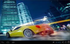 Super Sport Cars HD Wallpapers screenshot 5/6