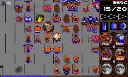 Lunar Defense screenshot 3/6