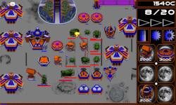 Lunar Defense screenshot 4/6