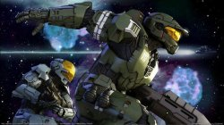Halo Legends best live HD wallpapers screenshot 2/6