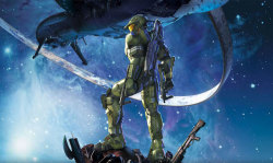 Halo Legends best live HD wallpapers screenshot 3/6
