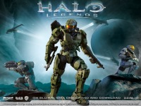 Halo Legends best live HD wallpapers screenshot 6/6