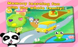 Memory in Action by BabyBus screenshot 2/5