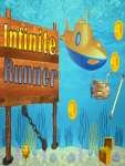 Infinite Runner Game Free screenshot 1/4