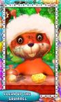 Squirrel Makeover Game screenshot 1/3