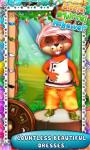 Squirrel Makeover Game screenshot 2/3