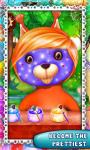 Squirrel Makeover Game screenshot 3/3