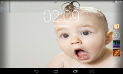 Cute Babies Live screenshot 1/4