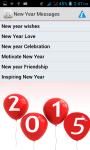 New Year_Messages screenshot 1/3