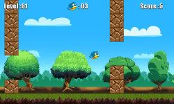 Flap Go Bird screenshot 1/6
