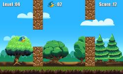 Flap Go Bird screenshot 2/6