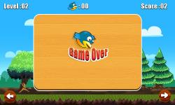 Flap Go Bird screenshot 4/6