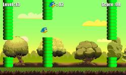 Flap Go Bird screenshot 5/6