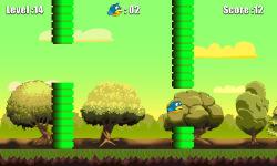 Flap Go Bird screenshot 6/6