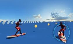 African Tsunami Surfer screenshot 1/4