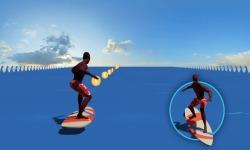 African Tsunami Surfer screenshot 3/4