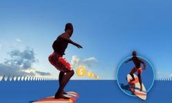 African Tsunami Surfer screenshot 4/4
