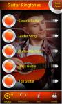 Latest Guitar Ringtones screenshot 2/5