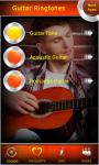 Latest Guitar Ringtones screenshot 4/5