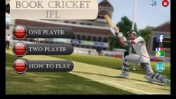 Book Cricket Simulator screenshot 2/6