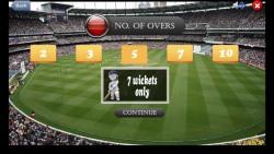 Book Cricket Simulator screenshot 3/6