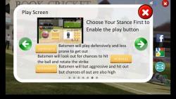 Book Cricket Simulator screenshot 6/6