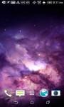 Galaxy Colors Live Wallpapers screenshot 4/4