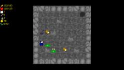 Cavernous Dungeon screenshot 2/6