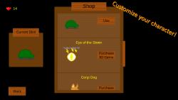 Cavernous Dungeon screenshot 6/6