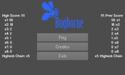 Bugborne screenshot 2/6