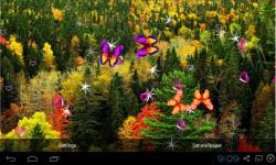 3D Forest Live Wallpaper screenshot 5/5