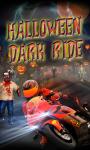 Halloween Dark Ride Android screenshot 1/5