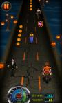 Halloween Dark Ride Android screenshot 2/5