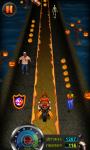 Halloween Dark Ride Android screenshot 4/5