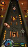 Halloween Dark Ride Android screenshot 5/5
