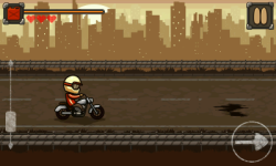 Biker Day - Moto Race screenshot 1/2
