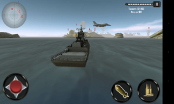 Navy Clash WarShip screenshot 4/6