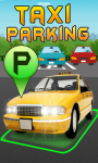 TAXI PARKING screenshot 1/1