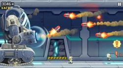 Jetpack Joyride games screenshot 2/3