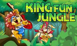 KING FUN JUNGLE screenshot 1/1