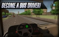 Bus Simulator 2015 games screenshot 1/3