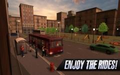 Bus Simulator 2015 games screenshot 2/3