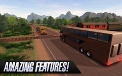 Bus Simulator 2015 games screenshot 3/3