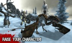 Wyvern Creature Sim 3D screenshot 2/5