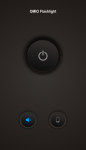 omio flashlight screenshot 4/4