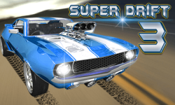 SUPER DRIFT 3 screenshot 1/1
