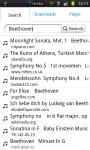 Simple Mp3 Downloader App screenshot 2/3