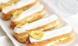 Banana Cake Cook Book Recipes screenshot 2/3