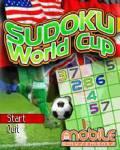 SuDoku World Cup V1.01 screenshot 1/1